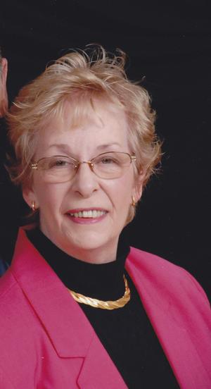 Photo of Nancy Lange