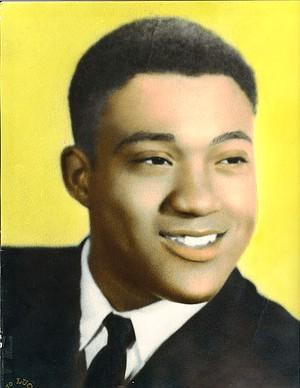 Photo of Ronald Carl Stewart