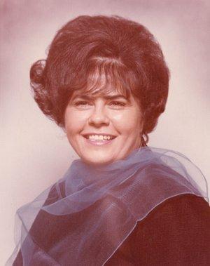 """Photo of Mildred """"Millie"""" Hargett Knepper Allen"""
