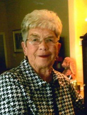 Photo of Margaret  Ann McCormick