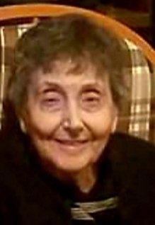 Photo of Martha Ann Okle