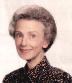 Photo of Thelma Brown