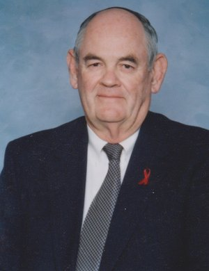 Photo of Carl Richard Bell