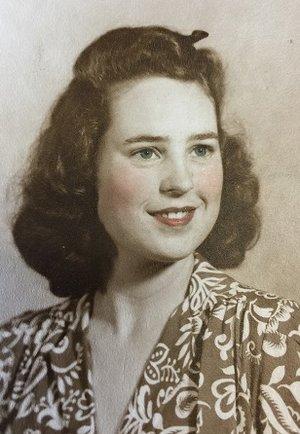 Photo of Mary Howle Cobb