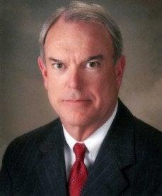 Photo of John Edward Newton