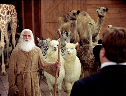 evan-baxter-steve-carell-speaks-to-his-audience-as-he-prepares-to-board-his-ark-in-a-comedy-of-biblical-proportions-evan-almighty