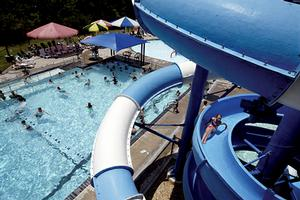 Water wonderlands for Public swimming pools in little rock ar