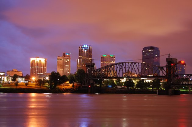 a-view-of-the-little-rock-skyline-from-the-north-side-of-the-arkansas-river