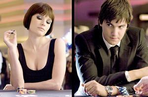Kate bosworth 21 blackjack hot