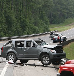 Suv Driver In Florida Crash Might Have Fallen Asleep Police Say