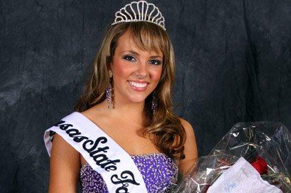 Rison Girl Named Arkansas State Fair Queen