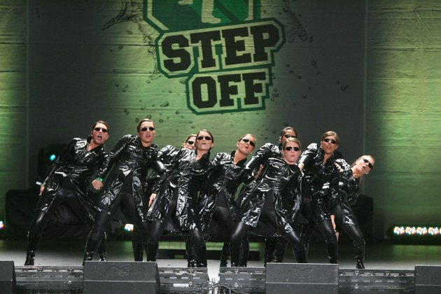 in-this-photo-provided-by-sprite-members-of-zeta-tau-alpha-sorority-from-the-university-of-arkansas-compete-in-the-sprite-step-off-national-finals-on-saturday-feb-20-2010-in-atlanta