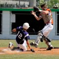 Elkins' Blake Bailey 