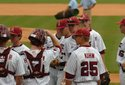 UA vs. La Tech Baseball
