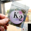 The Rogers City Council held a special meeting Wednesday and approved banning K2, a synthetic cannab...
