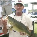 The Pendleton Pool near Dumas has produced the largest bass in several Arkansas Big Bass Bonanza tou...