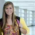 Rogers High School senior Mallory Hudson plans to attend the University of Central Arkansas in Conwa...