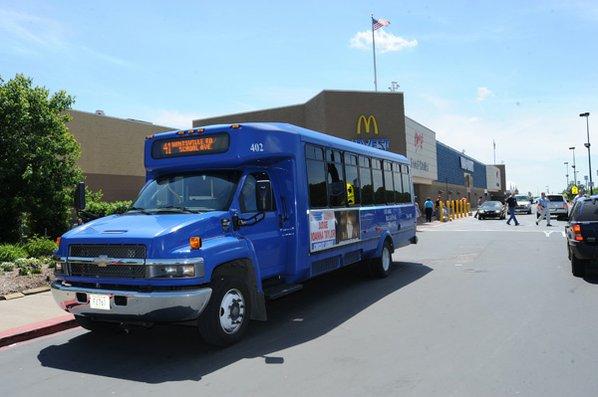 Cuts Worry Ozark Regional Transit Passengers | NWADG