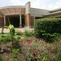The $40 million, 220,000-square-foot Jones Center for Families in Springdale opened in October 1995 ...