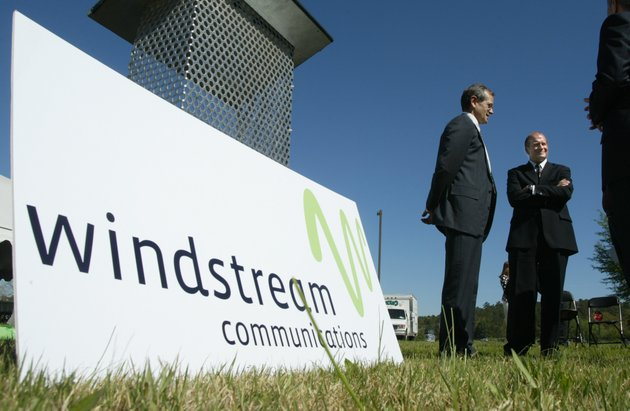 on-friday-windstream-communications-announced-it-will-be-laying-off-400-employees-nationwide-by-march-3-the-logo-for-windstream-communications-was-unveiled-in-this-2006-file-photo-windstream-communications-is-a-spinoff-of-alltels-landline-business-and-merger-with-valor-communications-group