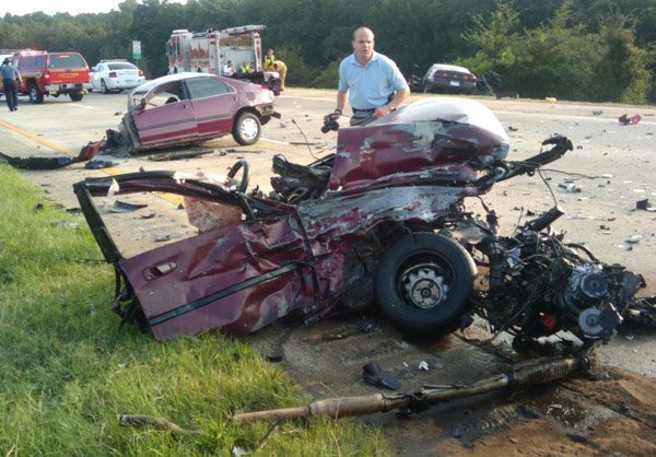 Crash Cars For Sale In Arkansas