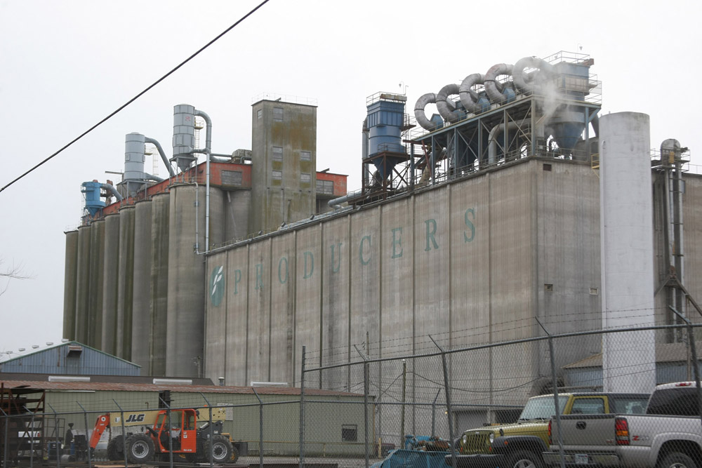 a history of producers rice mill Seaboard overseas and trading group's history harkens back to 1966, when it constructed a flour mill in jacksonville, florida and guayaquil, ecuador.