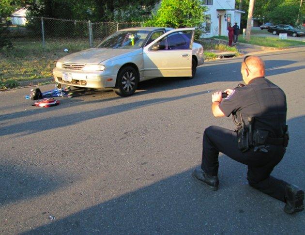 Little Rock Car Accident