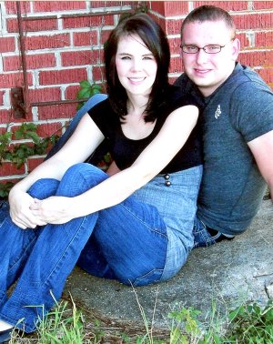 Mindy Lyn Murray and Alexander Paul Wallace