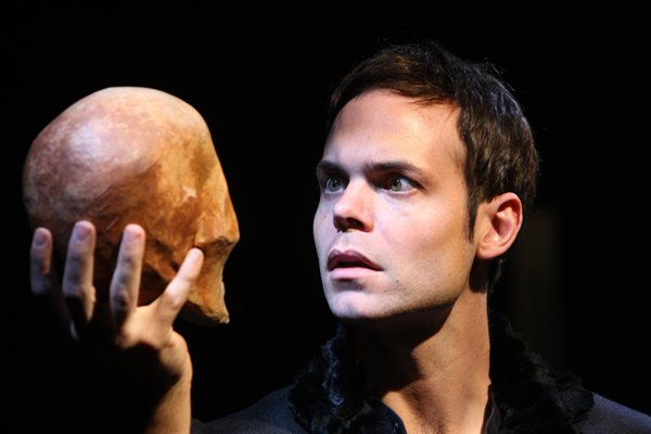 To Be Or Not To Be At Hamlet