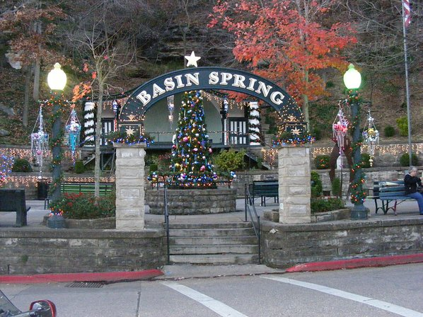 Eureka Springs plans a fundraising ...