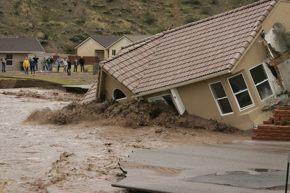 storm  damage  southern california nwadg