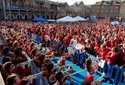 Arkansas Pep Rally