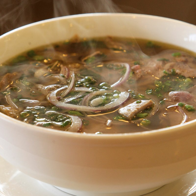 Pho for all