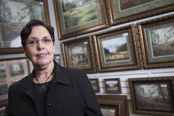 Gallery glynda turley for Glynda turley painting