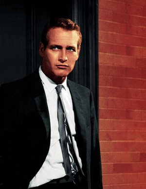 Paul Newman plays the cynical broadcaster Rheinhardt, who goes to work for the titular reactionary radio station in the 1970 movie WUSA.