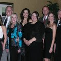 Myka and Lee Lyles, Bob and Diane Mann, Jennifer McNames, Michele Lambert, Lisa Wilson, Mike Mark, C...