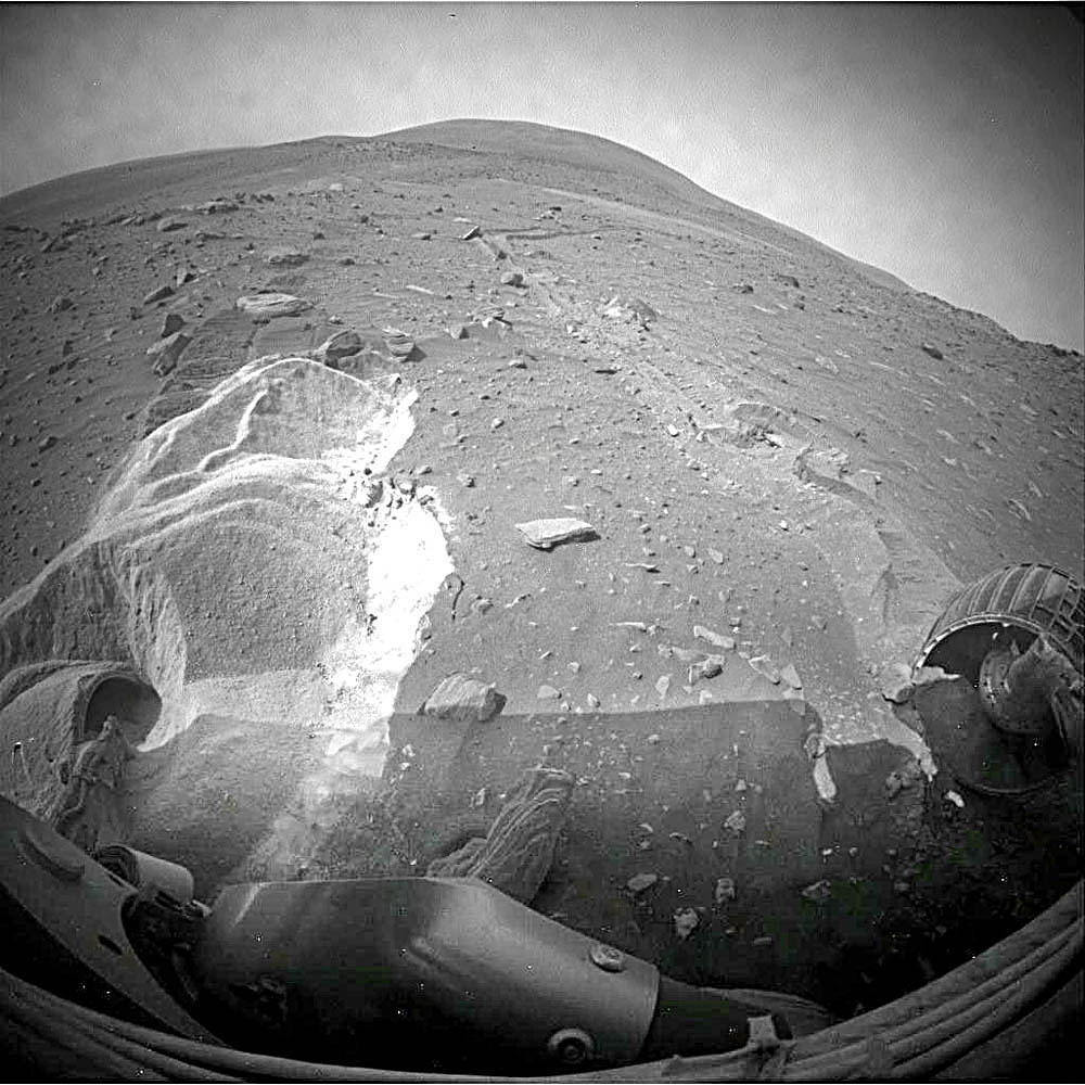 mars rover lost - photo #4