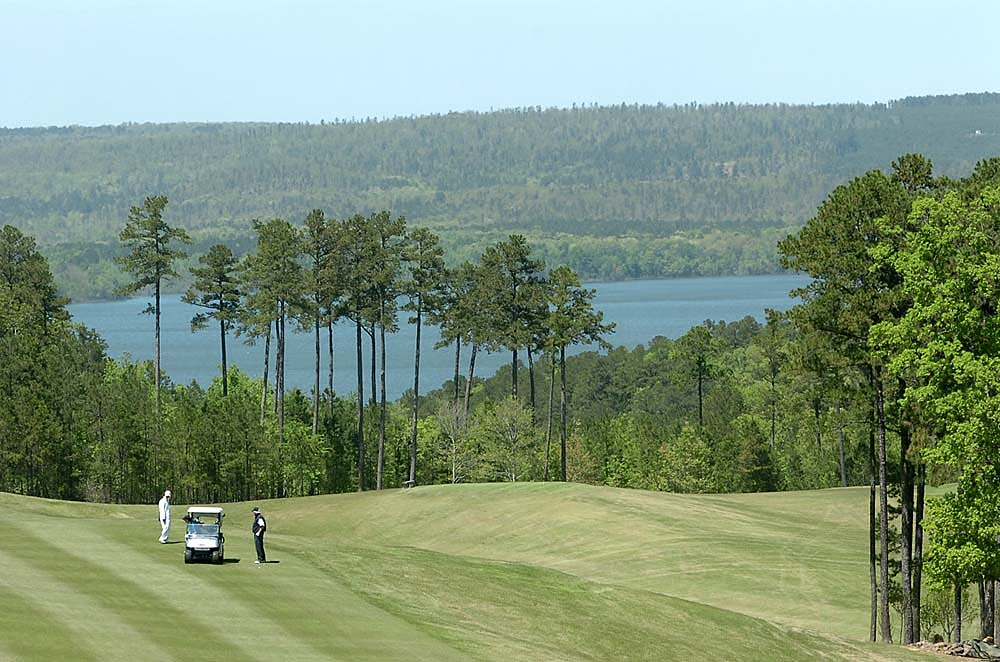 Alotian golf club agree, the