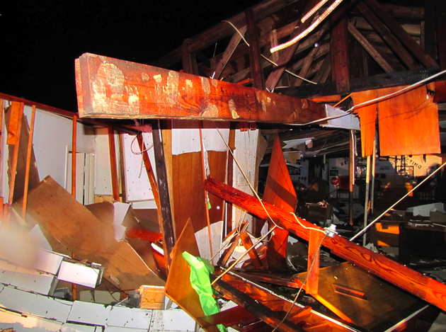 a-church-on-highway-365-in-pulaski-county-was-destroyed-by-storms-monday-night