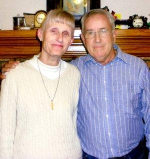 Linda and Bud Coker