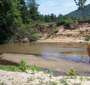 Concerns still abound regarding Izard County sand mining