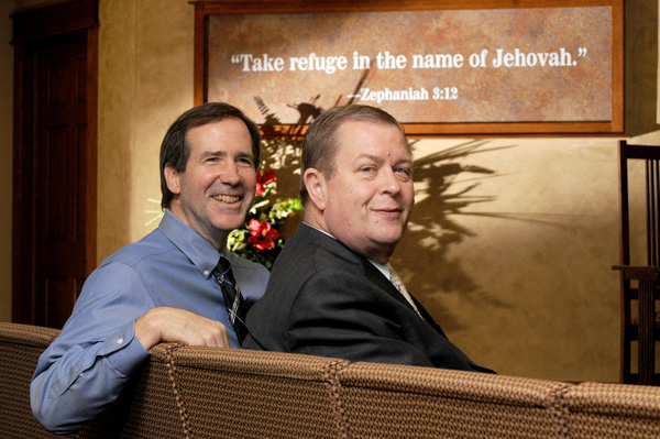 jehovah u2019s witnesses convene  u2018kingdom come  u2019