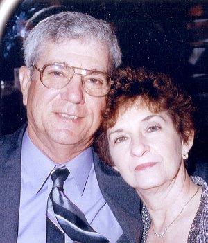 Mr. and Mrs. Glen Goodwin