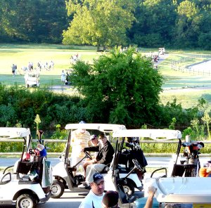 The 18th annual Pea Ridge Optimist Club Golf Classic is set for Aug. 6 at Big Sugar Golf Course. Many people participated last year. All funds raised are used to support youth in the Pea Ridge area.