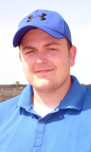 Davey Yates