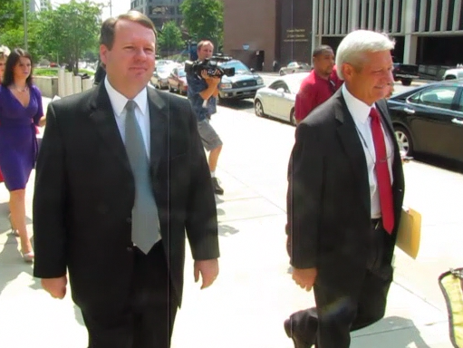 kevin-lewis-left-stays-silent-as-reporters-pepper-him-with-questions-wednesday-lewis-was-leaving-the-us-district-courthouse-in-little-rock-after-pleading-guilty-to-a-crime-prosecutors-called-the-worst-fraud-in-state-history