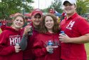 Razorbacks vs. Troy Tailgating
