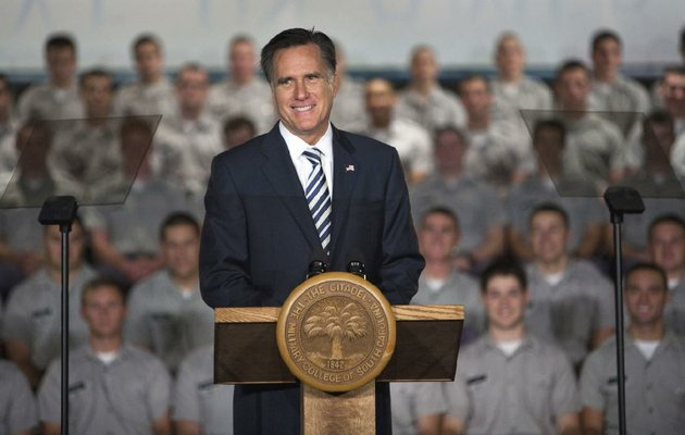 republican-presidential-candidate-former-massachusetts-gov-mitt-romney-speaks-to-citadel-cadets-and-supporters-during-a-campaign-speech-inside-mark-clark-hall-on-the-citadel-campus-in-charleston-sc-friday-oct-7-2011-ap-photomic-smith