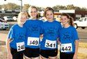 The FSM 5K for Cancer Awareness 5K