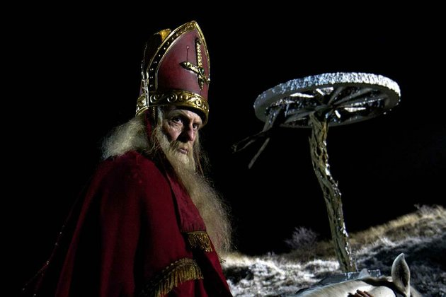 an-evil-bishop-huub-stapel-has-been-waiting-for-the-full-moon-on-st-nicholas-day-to-resume-his-murderous-ways-in-the-horror-comedy-saint